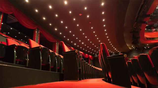 Kültür ve Turizm Bakanlığından sinema salonlarına 15,9 milyonluk destek