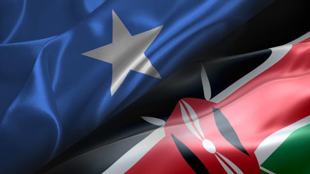 Somali, Kenyayla tüm diplomatik bağları kesti