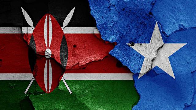 Somali, Kenya ile diplomatik krizi sonlandırmayı kabul etti