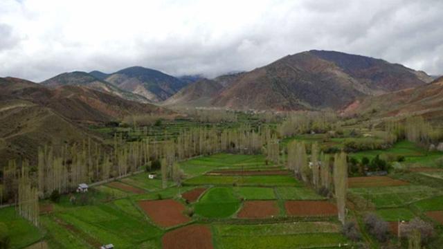 5 ilde 76 bin 839 hektar alanda daha arazi toplulaştırıldı