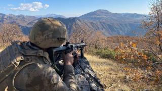 Yıldırım Operasyonlarında 148 terörist etkisiz hale getirildi