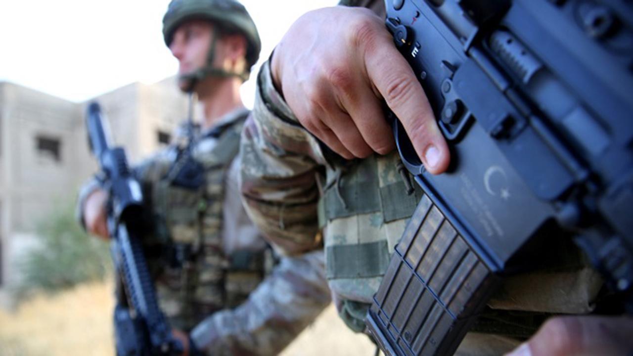 Pençe'de etkisiz hale getirilen terörist sayısı 72 oldu