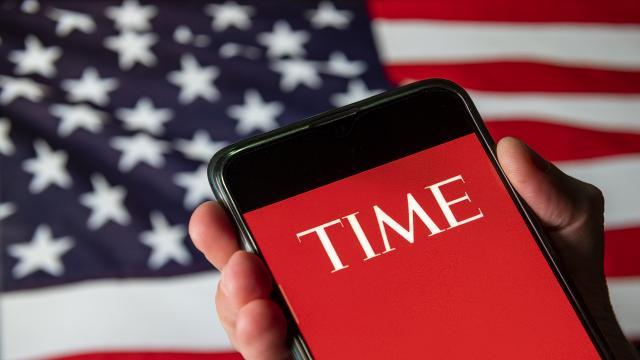 TIME Yılın Kişisini neye göre seçiyor?
