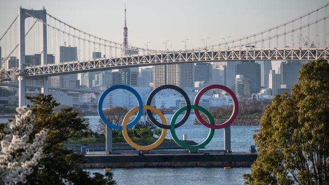 Japonyada halk, olimpiyatların iptalini ya da ertelenmesini istiyor