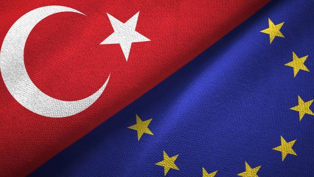Türkiye-AB ilişkilerinin geleceği çalıştayda ele alındı