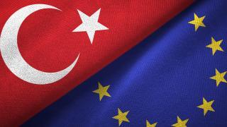 Türkiye'nin Paris Anlaşması kararıyla ilgili AB'den açıklama