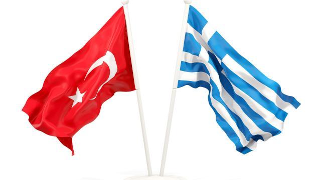 Türkiyeden Yunanistanın NAVTEXine itiraz NAVTEXi
