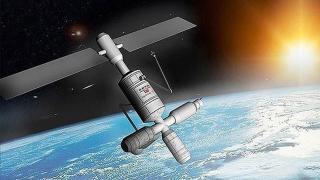 Japonya'dan uzay çöplüğüne karşı ahşap uydu projesi