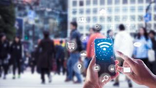 Artan WiFi sinyalleri diğer cihazlar için güç kaynağı olacak