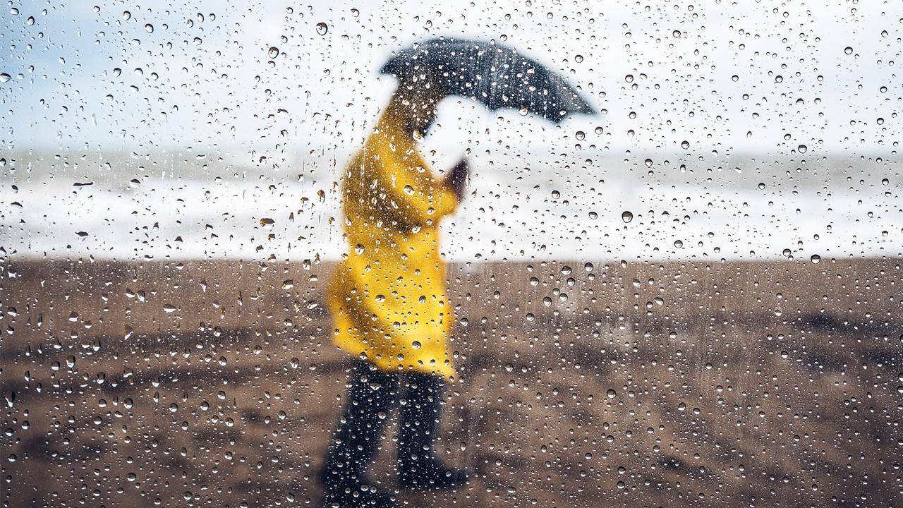 11 ilde kuvvetli yağış bekleniyor