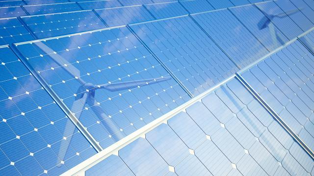 Türkiyenin yenilenebilir enerji hızı artıyor