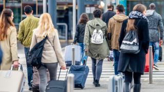 """ABD'den dünyadaki ülkelerin yüzde 80'i için """"seyahat etmeyin"""" uyarısı"""
