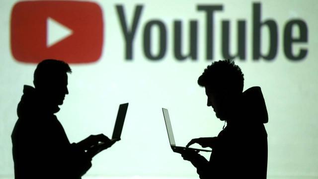 YouTube ve Gmaile erişim sağlanamadı