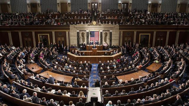 ABD kurumlarına yönelik siber saldırı Senatonun gündeminde
