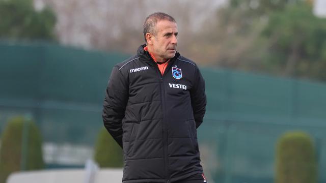 Trabzonsporda gözler ara transferde