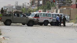 Kabil'de askeri araca silahlı saldırı: 2 ölü