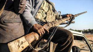 Batı Afrika terörün pençesinde: 2 bin ölü