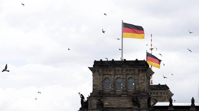 Almanyada FETÖ uyarısı