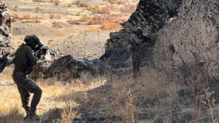 PKK'nın Suriye sorumlusu etkisiz hale getirildi