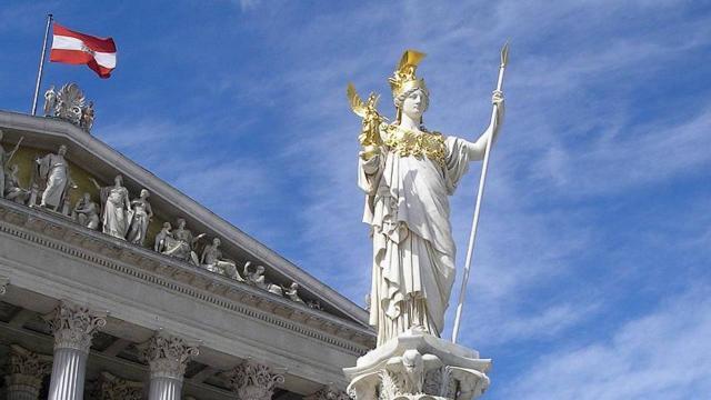 Avusturyadaki Kral Abdullah Merkezi taşınıyor