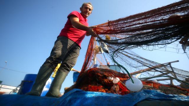 Balıkçılara destek ödemesi bugün yatırılıyor