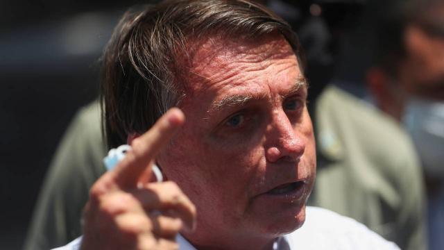 Brezilya Devlet Başkanı Bolsonaro, Bidenı tebrik etti