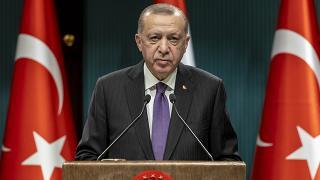 Cumhurbaşkanı Erdoğan: 2020 yılında kurulan şirket sayısı yüzde 20 arttı