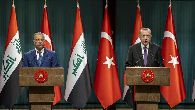 Cumhurbaşkanı Erdoğan: Katil sürülerinin kökünü kurutana kadar mücadelemiz sürecek