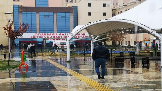 Diyarbakırda vakalar düşüyor