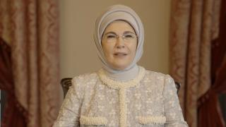 Emine Erdoğan: Çevre kirliliğini önleyelim