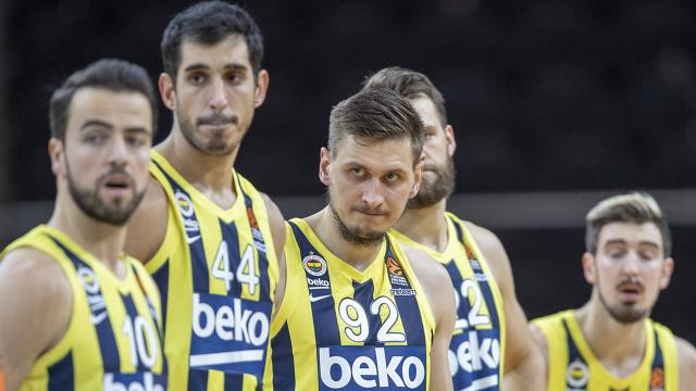 Fenerbahçe Beko maziyi mumla arıyor
