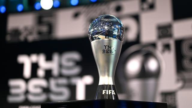 2020 FIFA En İyiler Ödülleri belli oldu