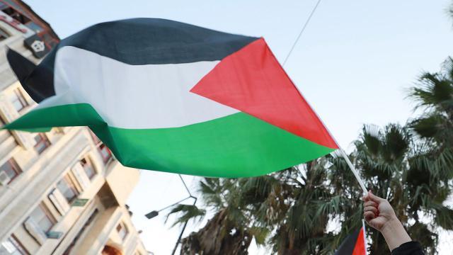 Filistinde seçim kararı memnuniyetle karşılandı