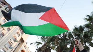 Filistin'den UCM'ye çağrı: Soruşturma hızlı şekilde sonuçlandırılmalı
