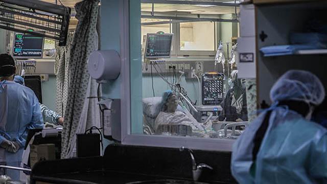 Filistinde salgında korkutan artış devam ediyor