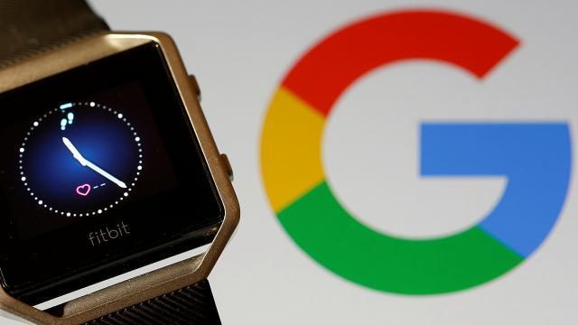 Googleın Fitbiti satın almasına ABden onay