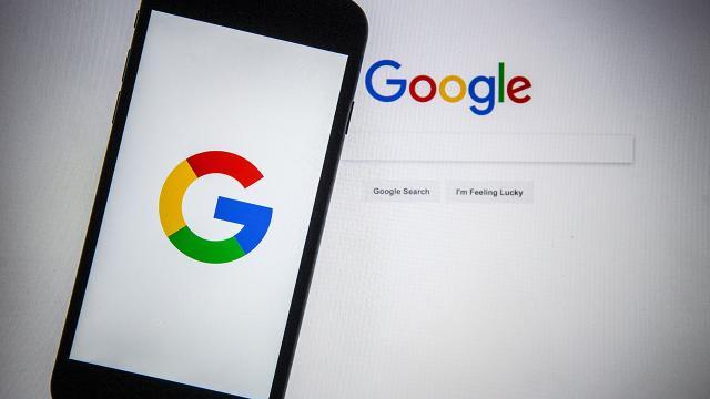 ABDde 10 eyalet Googlea dava açtı