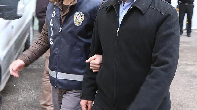 Samsunda yakalanan FETÖcü eski öğretmen tutuklandı