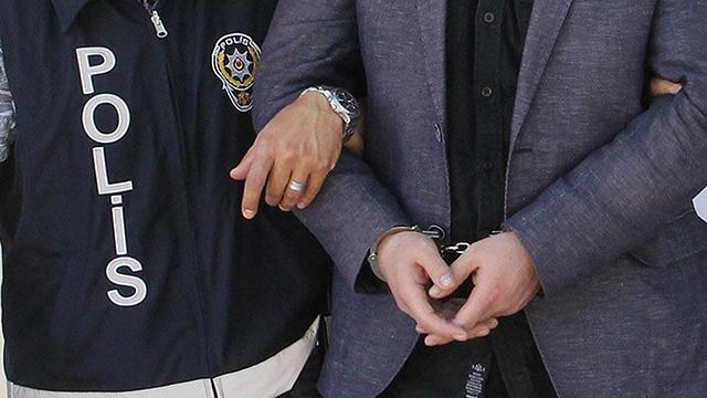 Yunanistana kaçmaya çalışırken yakalanan FETÖ şüphelileri tutuklandı