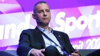 Haluk Yıldırım: Hedefimiz Avrupa Şampiyonası'na katılabilmek