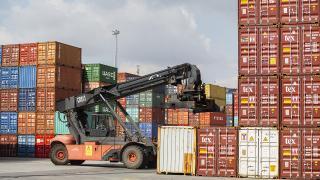 Avrupa Birliği'nin ihracatı azaldı
