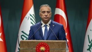 Irak Başbakanı Kazımi, seçimlerde aday olmayacağını açıkladı