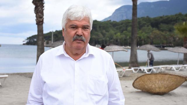 Ula Belediye Başkanı Akkaya hayatını kaybetti
