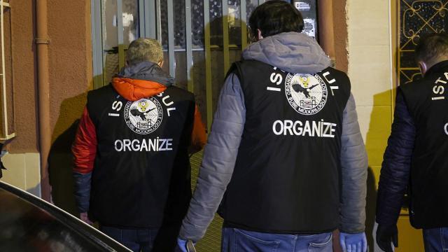 5 ilde yasa dışı silah ticareti operasyonu: 22 gözaltı
