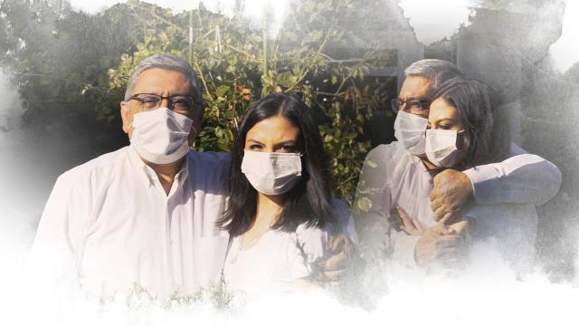 Salgınla mücadelenin umudu: İyileşen hastalar