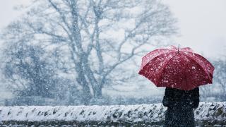 4 il için kar uyarısı yapıldı