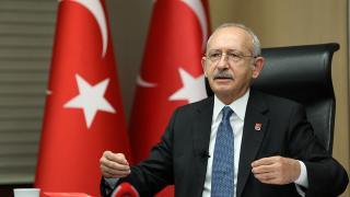 Kılıçdaroğlu'ndan Mevlana'nın 747. vuslat yıl dönümü mesajı