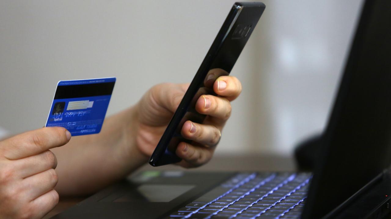 İnteraktif Vergi Dairesi'nde yapılan işlem sayısı 2020'de 3 kat arttı