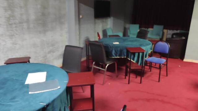 Osmaniyede kahvehanede kumar oynayan 33 kişiye para cezası