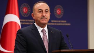 Bakan Çavuşoğlu: Kınama yetmiyor, adım atılması gerek